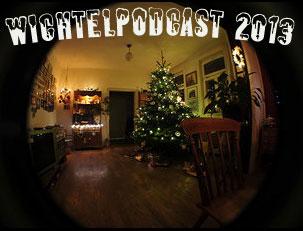 S04W13 - Vier Hohlkörper packen aus, der Wichtelpodcast 2013
