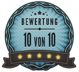 Bewertung 10 von 10