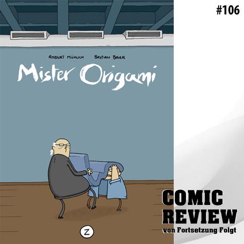 Mister Origami