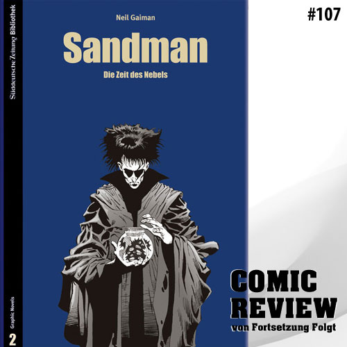 Sandman: Die Zeit des Nebels