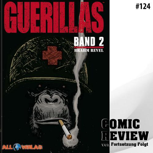 Guerillas Band 1