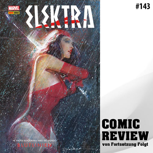 Elektra 1 – Blutlinien